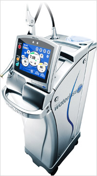 Waterlase Machine from Total Smile Care in Rancho Palos Verdes, CA